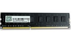 G.Skill Value 4GB DDR3-1600 CL11