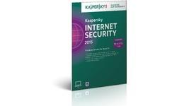 Kaspersky Internet Security 2015 5-user (Upgrade)