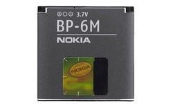 Nokia BP-6M Battery