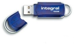 Integral Courier 3.0 16GB