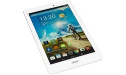 Acer Iconia Tab 8 A1-840FHD 16GB White/Silver