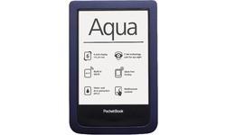 PocketBook Aqua Blue