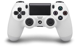 Sony PS4 DualShock Controller White