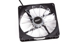 NZXT FZ-140 Airflow Fan Series 140mm White LED