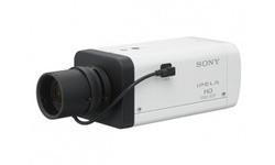 Sony SNC-EB600
