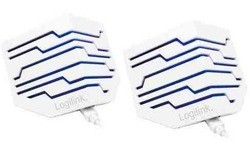 LogiLink SP0022 White