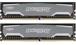 Crucial Ballistix Sport 8GB DDR4-2400 CL16 kit