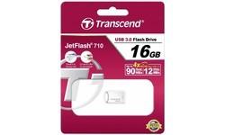 Transcend JetFlash 710S 16GB