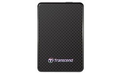 Transcend ESD400 256GB Black