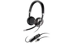 Plantronics Blackwire C720 Black
