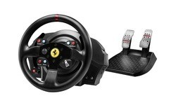 Thrustmaster T300 Ferrari GTE Wheel (PC/PS4)