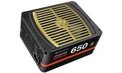 Thermaltake Toughpower DPS G Gold 650W