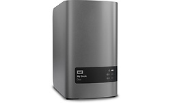 Western Digital My Book Duo 8TB