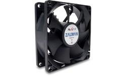 Zalman ZM-F1 Plus Shark Fin Blade 80mm Black