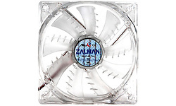 Zalman ZM-F3 Shark Fin Blade 120mm LED Blue/Transparent