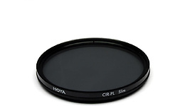 Hoya Circulair Polarizing Slim 82mm