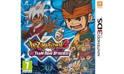 Inazuma Eleven 3: Team Ogre Attacks (Nintendo 3DS)