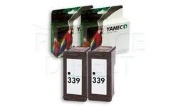Yanec 339 Black