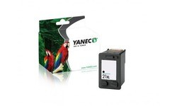 Yanec 21 XL Black