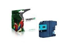 Yanec LC-125XLC Cyan