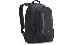 Case Logic Nylon Professional Backpack Black 15.6""