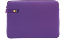 "Case Logic Notebook Sleeve Purple 16"""
