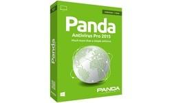 Panda Antivirus Pro 2015 3-user