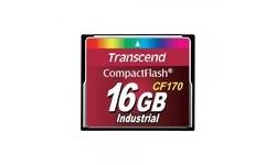 Transcend Compact Flash 170x 16GB