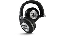JBL Synchros E50BT Black