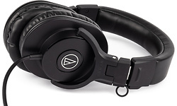 Audio-Technica ATH-M30x Black