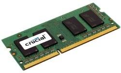 Crucial 2GB DDR3-1600 CL11 Sodimm