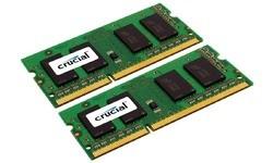 Crucial 8GB DDR3-1600 CL11 Sodimm (Mac)