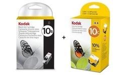 Kodak 10B + 10C Multi Pack