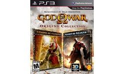 God of War Collection Volume II (PlayStation 3)