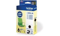 Brother LC-229XL Black