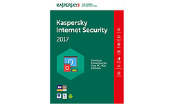 Kaspersky Internet Security 2015 1-user