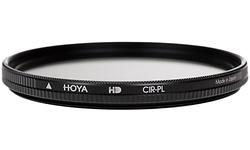 Hoya Super Multi Coated HD Polarizing Circulair 37mm