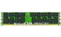 Kingston ValueRam 8GB DDR3-1600 CL11 DR ECC Registered