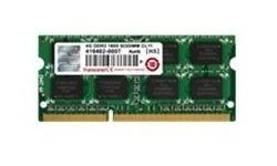 Transcend JetRam 4GB DDR3-1600 CL11 Sodimm