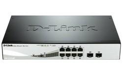 D-Link DGS-1210-08P