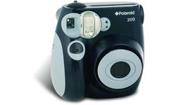 Polaroid 300 Instant Camera Black