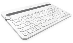 Logitech K480 White (DE)