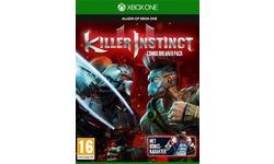 Killer Instinct: Combo Breaker Pack (Xbox One)