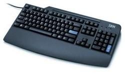 Lenovo Preferred Pro Keyboard Black (US)