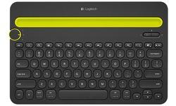 Logitech K480 Black