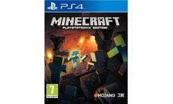 Minecraft (PlayStation 4)