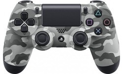 Sony PS4 DualShock Controller Camouflage