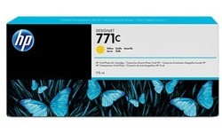 HP 771c Yellow