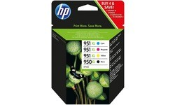 HP 950XL/951XL Combo Pack