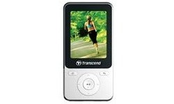 Transcend MP710 8GB White